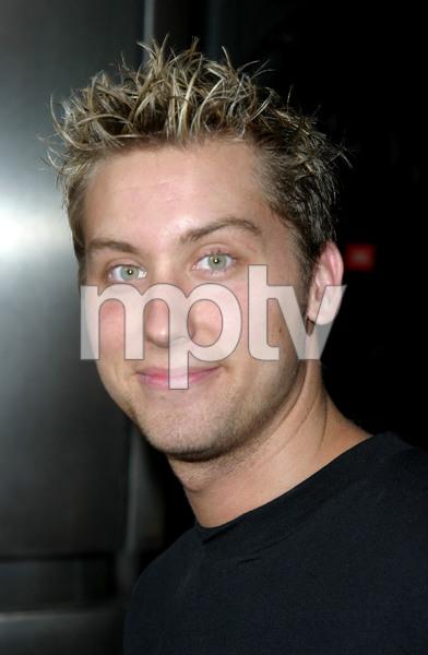 """Freddy Vs. Jason"" Premiere  08/13/03Lance Bass MPTV - Image 21590_0104"