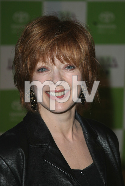 """13th Annual Environmental Media Awards""11-5-03Frances FisherMPTV - Image 21590_0188"