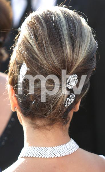 """55th Annual Primetime Emmy Awards"" 9-21-03Paula AbdulMPTV - Image 21590_0231"