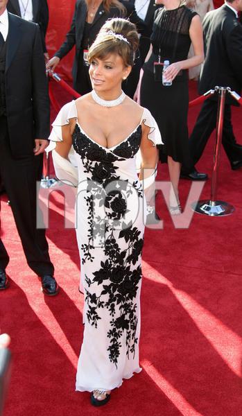 """55th Annual Primetime Emmy Awards"" 9-21-03Paula AbdulMPTV - Image 21590_0233"