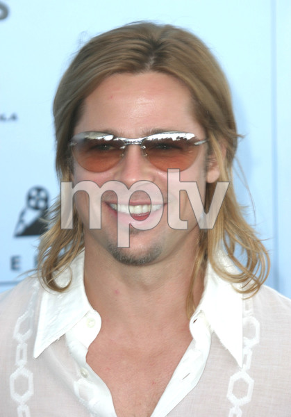 """2003 IFP Independent Spirit Awards"" 3/22/03 Brad Pitt MPTV - Image 21590_0318"