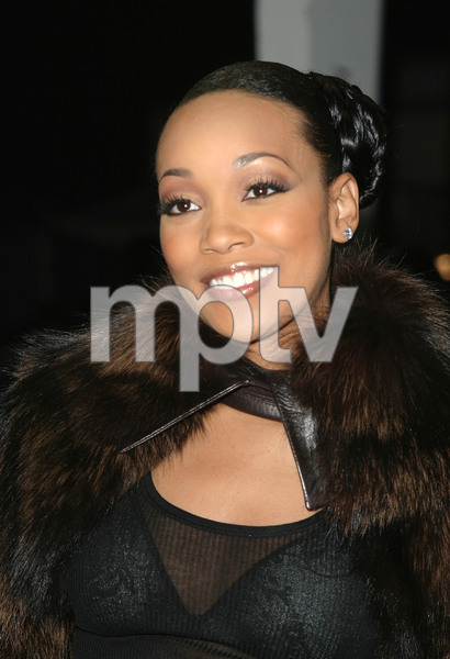 """1st Annual Vibe Awards"" 11/20/03MonicaMPTV - Image 21590_0367"