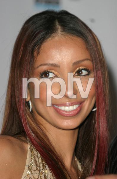 """1st Annual Vibe Awards"" 11/20/03MyaMPTV - Image 21590_0371"