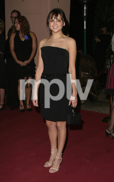 """""""11th Annual Diversity Awards"""" 11/23/02Rachael Leigh CookMPTV - Image 21590_0392"""