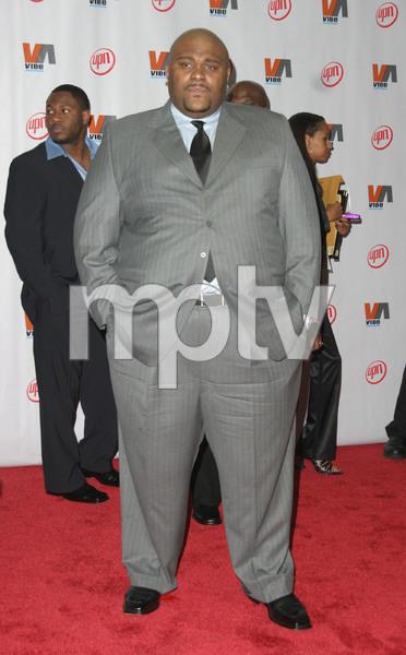 """1st Annual Vibe Awards"" 11/20/03Ruben Studdard MPTV - Image 21590_0397"