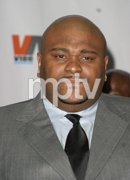 """1st Annual Vibe Awards"" 11/20/03Ruben Studdard MPTV - Image 21590_0398"