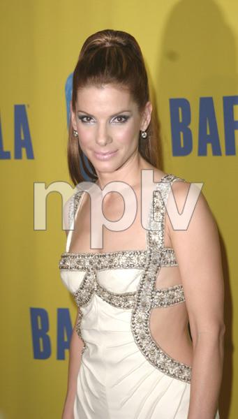 """12th Annual BAFTA/LA Brittania Awards"" 11/8/03Sandra BullockMPTV - Image 21590_0400"