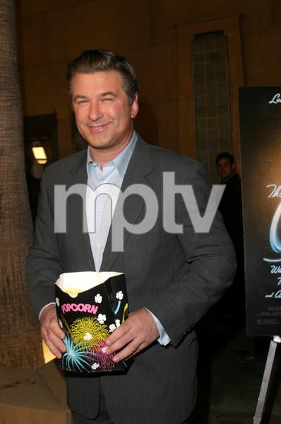 """The Cooler"" Premiere 11/24/03Alec BaldwinMPTV - Image 21590_0556"
