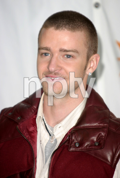 """""""The 16th Annual Nickleodeons KidsChoice Awards"""" 4/12/03Justin TimberlakeMPTV - Image 21590_0609"""