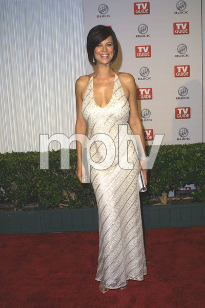 """""""TV Guide Post Party"""" 9/21/03Catherine BellMPTV - Image 21590_0702"""