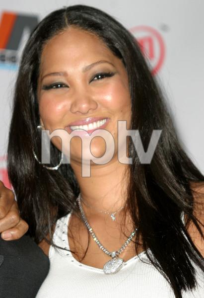 """1st Annual Vibe Awards""  11/20/03Kimmora Lee SimmonsMPTV - Image 21590_0778"