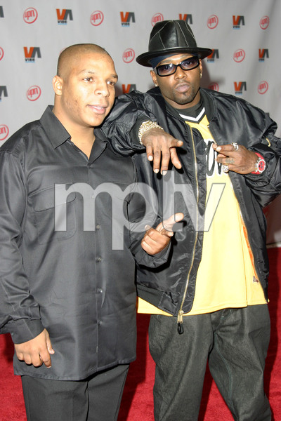 """1st Annual Vibe Awards""  11/20/03Naughty by NatureMPTV - Image 21590_0801"