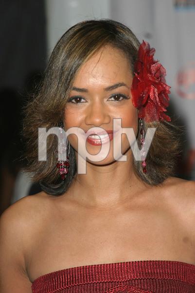 """1st Annual Vibe Awards""  11/20/03Tammy TownsendMPTV - Image 21590_0816"