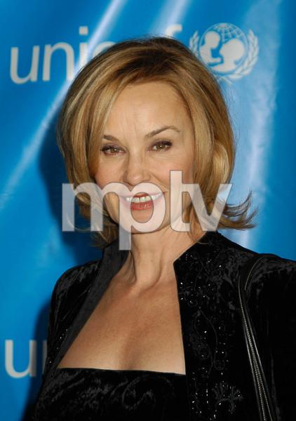 """UNICEF Goodwill Gala: 50 Years of Celebrity Advocacy"" 12-03-03Jessica LangeMPTV - Image 21590_0916"