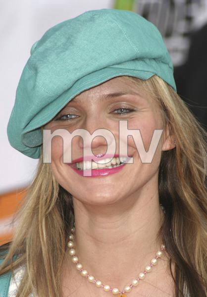"""Kids Choice Awards"" 4-12-03Cameron DiazMPTV  - Image 21590_0933"