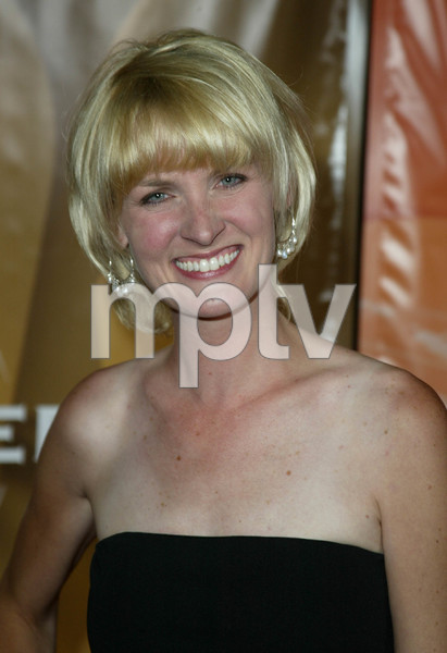 """NBC All Star Party TCA Press Tour"" (shows returning in the Fall) Carolyn Kepcher 07/11/2004 / Universal Studios / Hollywood, CA  - Image 21590_1003"
