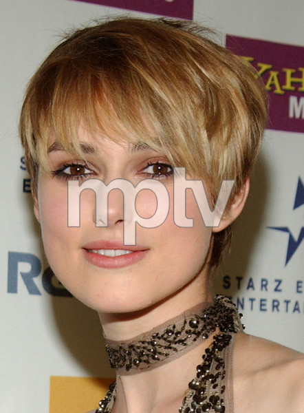 """8th Annual Hollywood Film Festival""Keira Knightley10-18-2004 / Beverly Hilton Hotel / Beverly Hills, CA - Image 21590_1049"