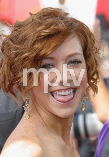 """The 57th Annual Primetime Emmy Awards""Alyson Hannigan09-18-2005 / Shrine Auditorium / Los Angeles, CA - Image 21590_1079"