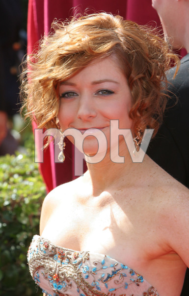 """The 57th Annual Primetime Emmy Awards""Alyson Hannigan09-18-2005 / Shrine Auditorium / Los Angeles, CA - Image 21590_1080"