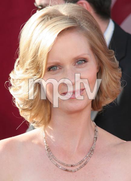 """The 57th Annual Primetime Emmy Awards""Cynthia Nixon09-18-2005 / Shrine Auditorium / Los Angeles, CA - Image 21590_1102"