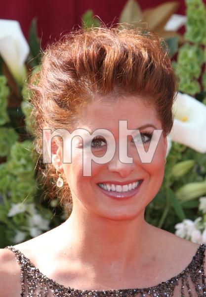 """The 57th Annual Primetime Emmy Awards""Debra Messing09-18-2005 / Shrine Auditorium / Los Angeles, CA - Image 21590_1107"