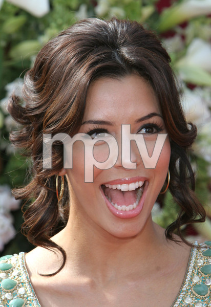 """""""The 57th Annual Primetime Emmy Awards""""Eva Longoria09-18-2005 / Shrine Auditorium / Los Angeles, CA - Image 21590_1123"""