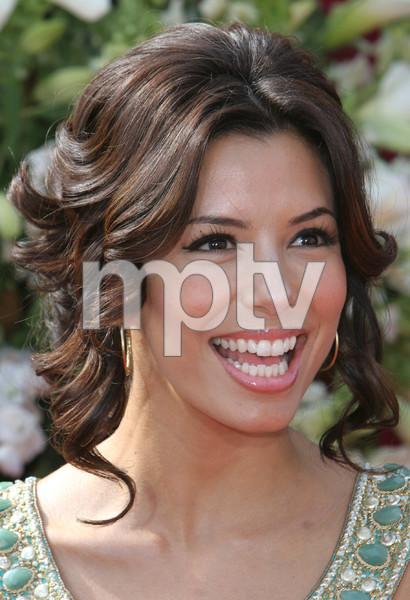 """""""The 57th Annual Primetime Emmy Awards""""Eva Longoria09-18-2005 / Shrine Auditorium / Los Angeles, CA - Image 21590_1124"""