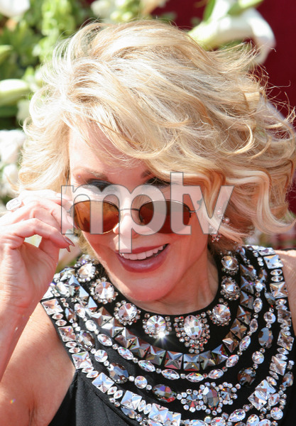 """The 57th Annual Primetime Emmy Awards""Joan Rivers09-18-2005 / Shrine Auditorium / Los Angeles, CA - Image 21590_1161"