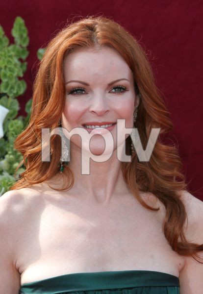 """The 57th Annual Primetime Emmy Awards""Marcia Cross09-18-2005 / Shrine Auditorium / Los Angeles, CA - Image 21590_1170"