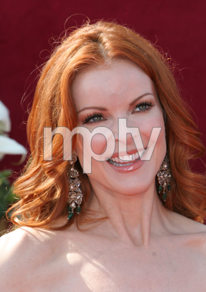 """The 57th Annual Primetime Emmy Awards""Marcia Cross09-18-2005 / Shrine Auditorium / Los Angeles, CA - Image 21590_1171"