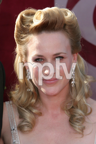"""The 57th Annual Primetime Emmy Awards""Patricia Arquette09-18-2005 / Shrine Auditorium / Los Angeles, CA - Image 21590_1182"