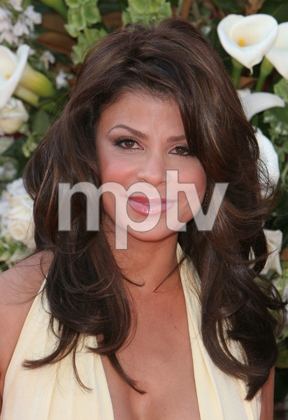 """The 57th Annual Primetime Emmy Awards""Paula Abdul09-18-2005 / Shrine Auditorium / Los Angeles, CA - Image 21590_1187"