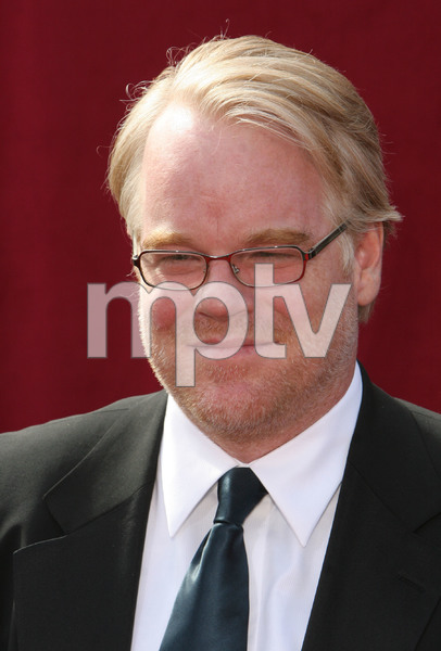 """The 57th Annual Primetime Emmy Awards""Philip Seymour Hoffman09-18-2005 / Shrine Auditorium / Los Angeles, CA - Image 21590_1189"