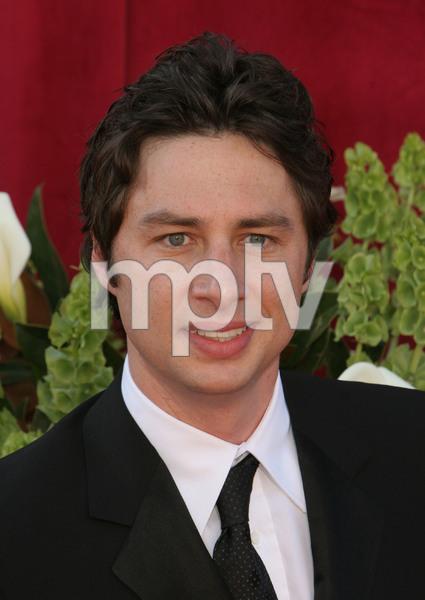 """The 57th Annual Primetime Emmy Awards""Zach Braff09-18-2005 / Shrine Auditorium / Los Angeles, CA - Image 21590_1209"