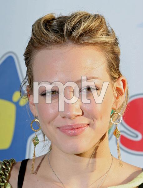"""12th Annual Dream Halloween Event to Benefit Children""Hilary Duff10-29-2005 / Barker Hanger / Santa Monica, CA - Image 21590_1223"