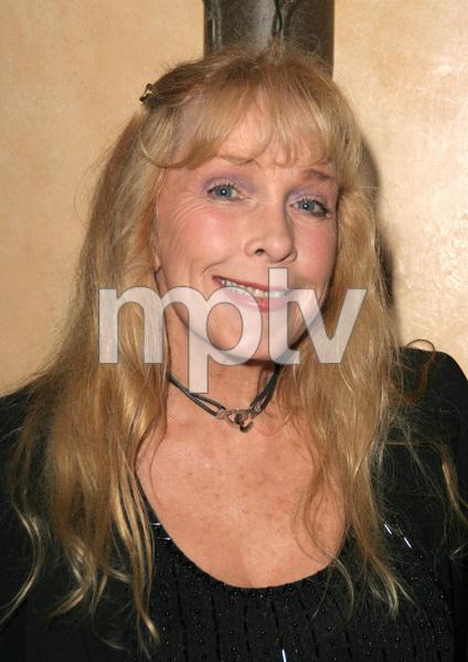 """The Reel Cowboys 8th Annual Silver Spur Awards""Stella Stevens10-21-2005 / Sportsmen"