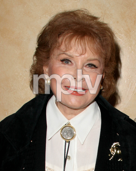 """The Reel Cowboys 8th Annual Silver Spur Awards""Rhonda Fleming10-21-2005 / Sportsmen"