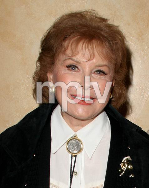 """The Reel Cowboys 8th Annual Silver Spur Awards""Rhonda Fleming10-21-2005 / Sportsmen"