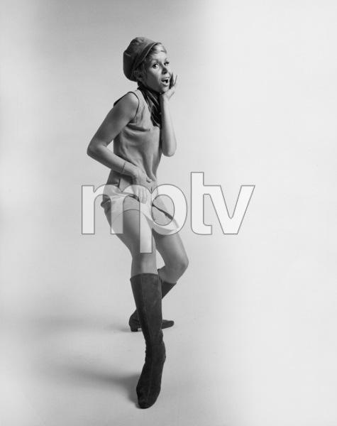 Judy Carnecirca 1960s© 1978 Gene Trindl - Image 2163_0001
