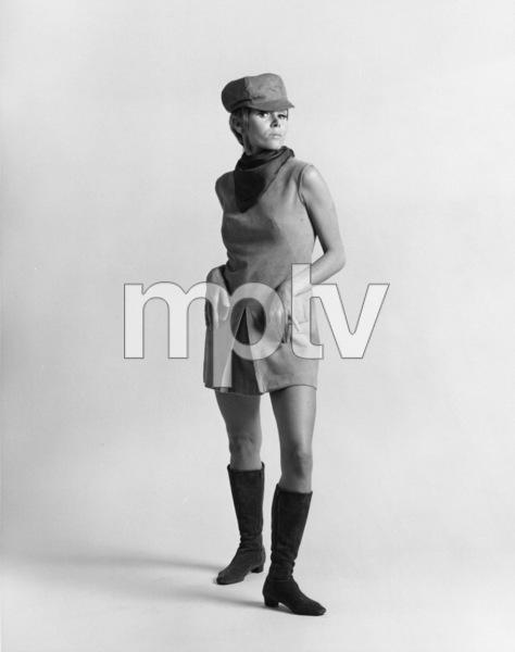 Judy Carnecirca 1960s© 1978 Gene Trindl - Image 2163_0002