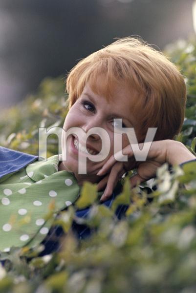 Judy Carnecirca 1960s© 1978 Gunther - Image 2163_0004