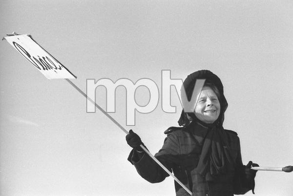 """""""Harold and Maude""""Ruth Gordon1971 Paramount**I.V. - Image 21644_0012"""