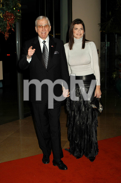 """UNICEF Goodwill Gala: 50 Years of Celebrity Advocacy"" 12-03-03Ed McMahon & Wife PamMPTV - Image 21709_0066"