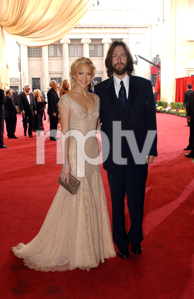 """75th Annual Academy Awards"" 03/25/03Kate Hudson and Chris Robinson © 2003 AMPAS/MPTV - Image 21711_0001"