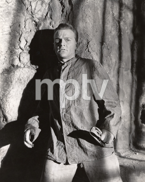 James Cagney, 1939, EACH DAWN I DIE, First National, I.V. - Image 21712_0001
