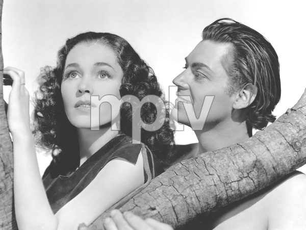 Johnny Weissmuller, Maureen O