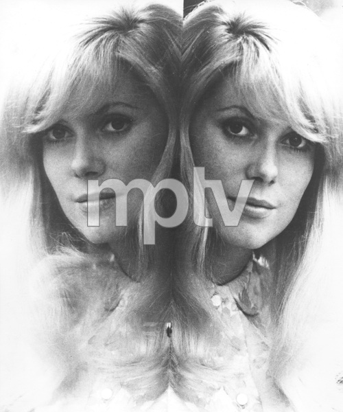 Catherine Deneuve in the horror classic REPULSION, 1965, I.V. - Image 21738_0008