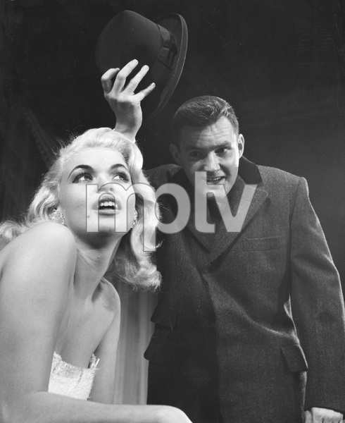 "Jayne Mansfield, ""Will Success Spoil Rock Hunter""- STAGE; 1955, I.V. - Image 21740_0001"