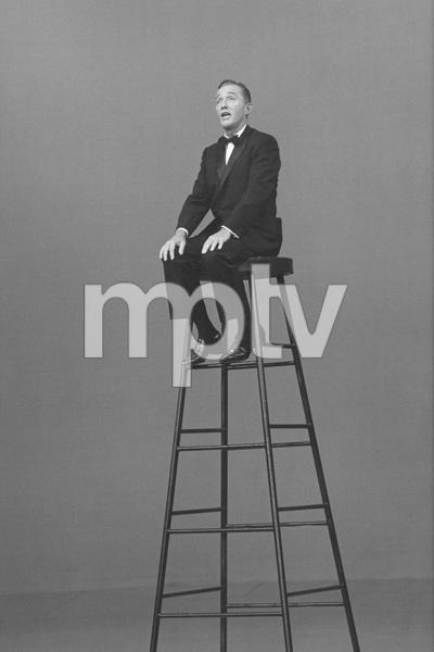 """Bing Crosby Special""Bing Crosby1963 NBC © 1978 Gene Trindl - Image 21780_0002"