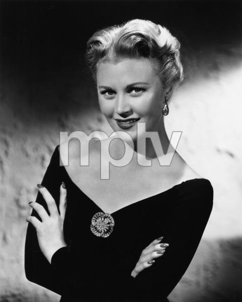 Joan Caulfieldcirca 1955Photo by Gabi Rona - Image 2178_0003